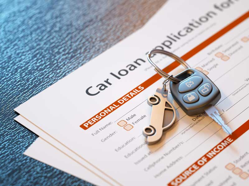 How Many Years Should I Finance a Car For? - Awesome Car Loans